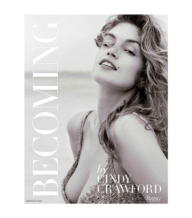 Cindy Crawford and Katherine O'Leary Becoming