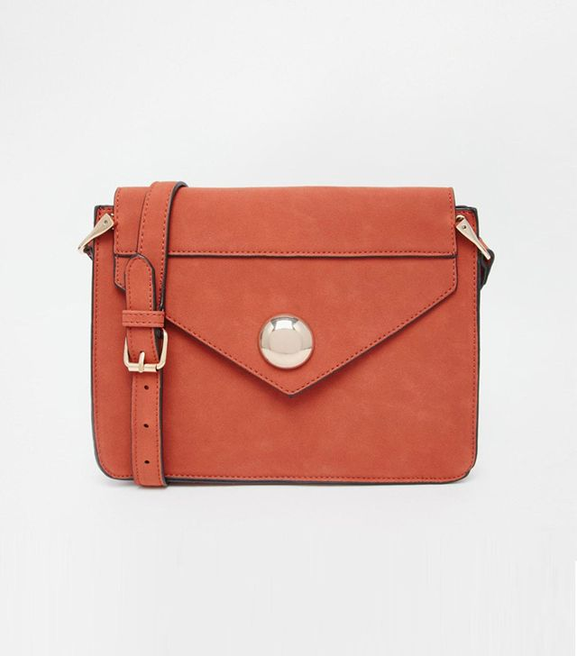 ASOS 70s Crossbody Bag