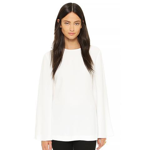 Maud Flare Sleeve Tunic