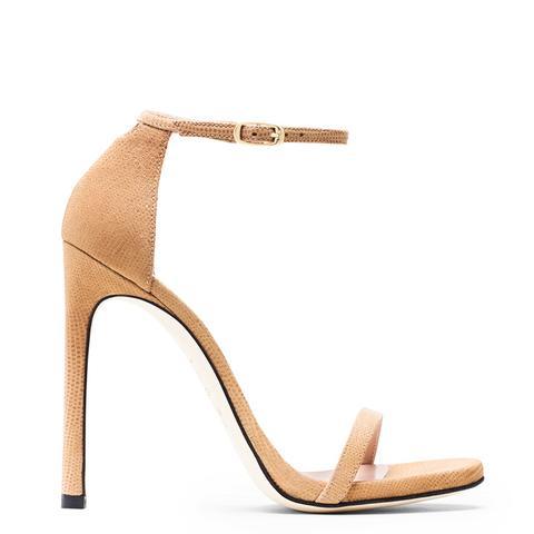 The Nudist Sandals