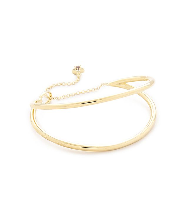 Elizabeth & James Nova Cuff Bracelet