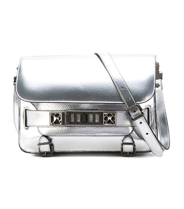 Proenza Schouler Medium PS11 Shoulder Bag