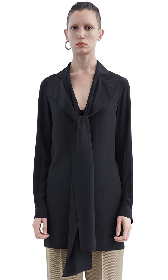 Acne Studios Belus Cdc in Black
