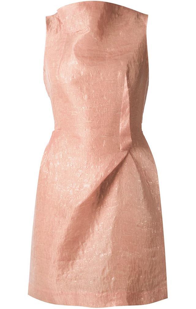 Roland Mouret Lisle Dress