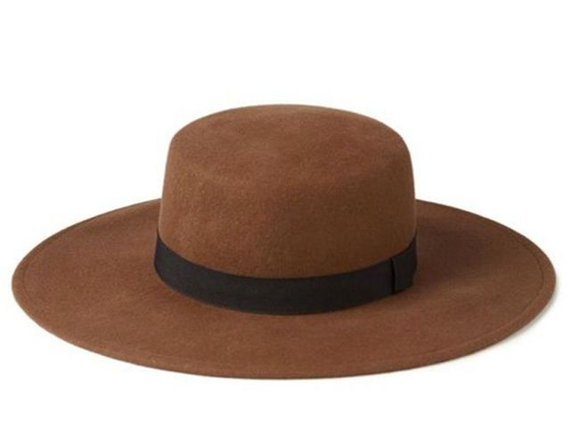 Cotton On Drover Felt Hat