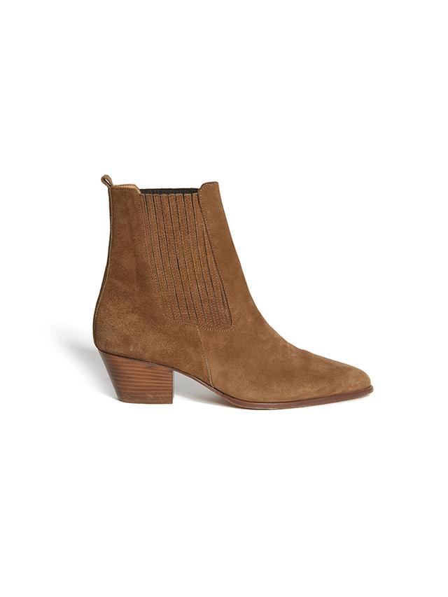 Sandro Amelya Boots