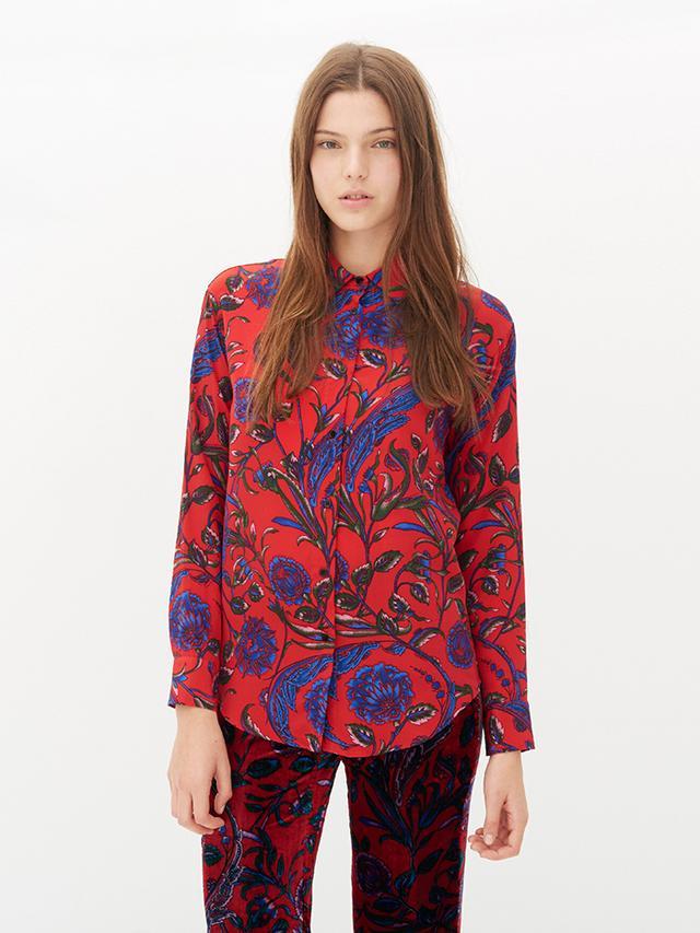 Sandro Constant Shirt
