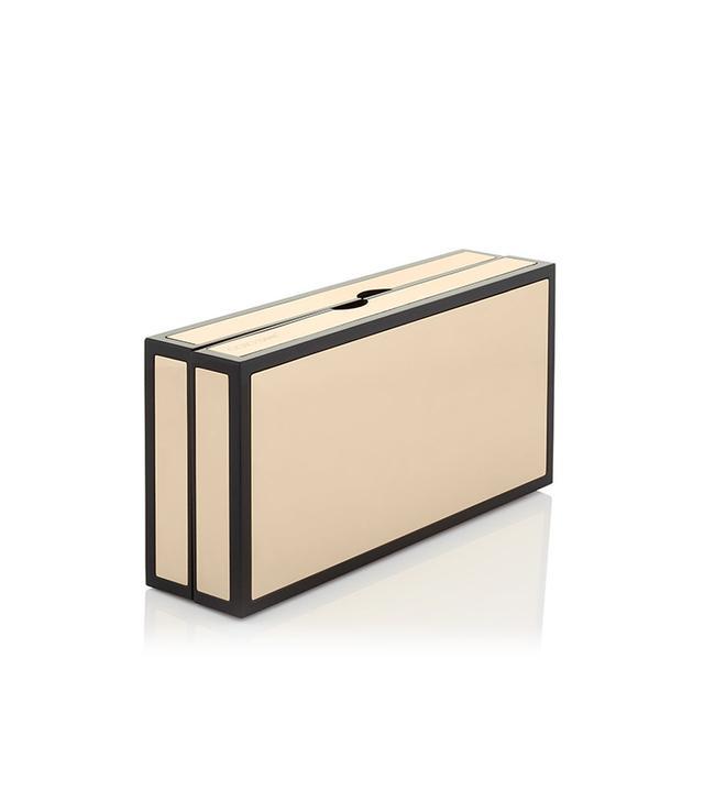 Jimmy Choo Box Clutch