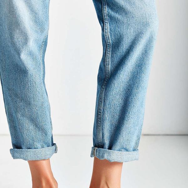 Urban Outfitters Velvet Slide Slippers in Maroon