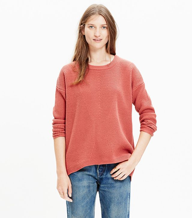 Madewell Moderne Sweater