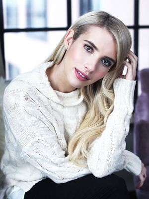 Exclusive: Emma Roberts on Her Game-Changing Fashion Moment