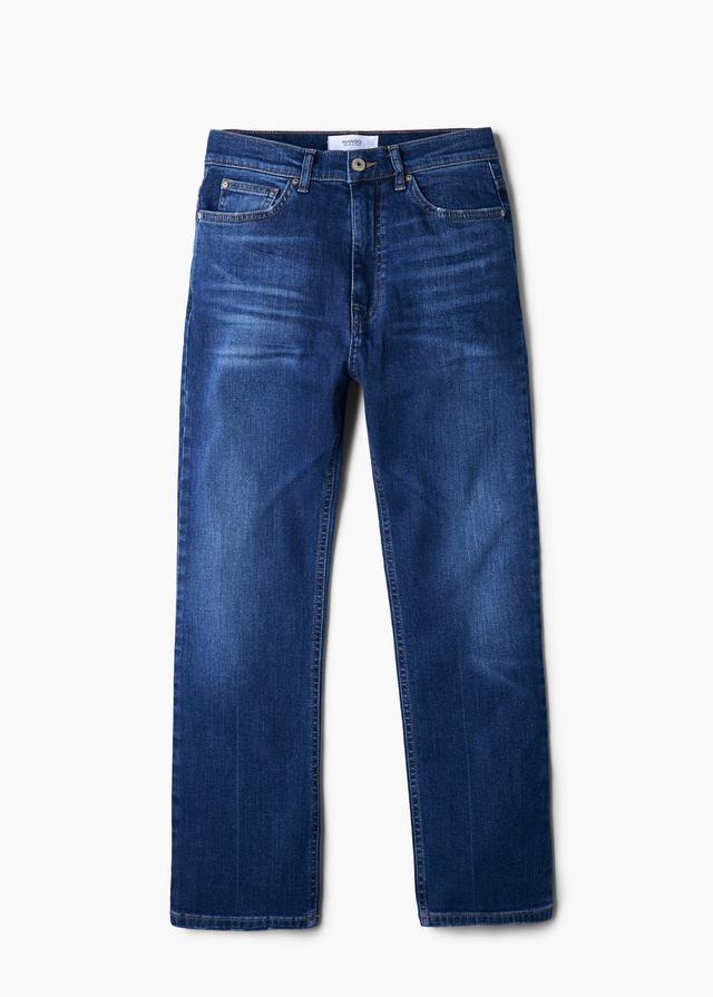 Mango Crop Lina Jeans