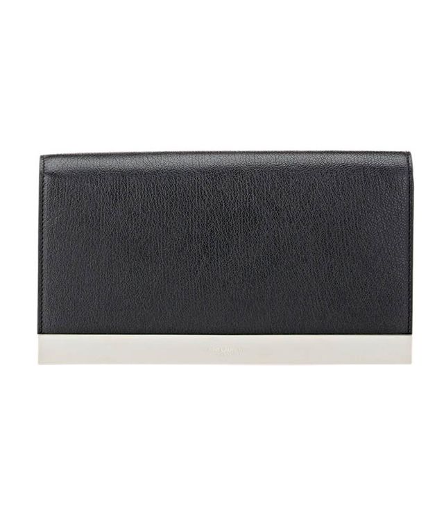 Saint Laurent Lutetia Clutch