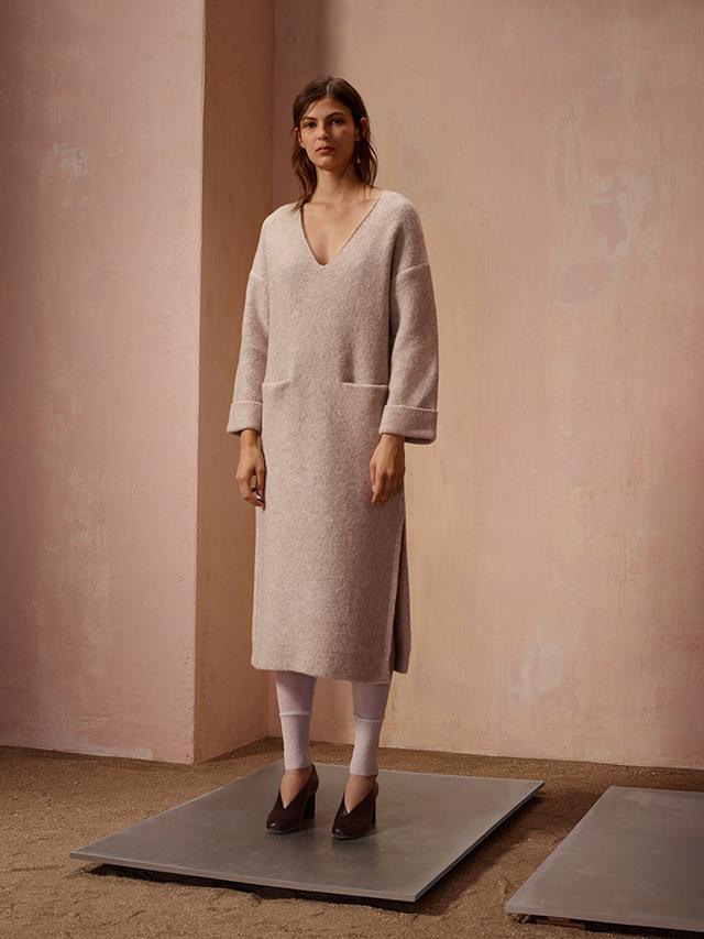 Le Fou Helene Dress
