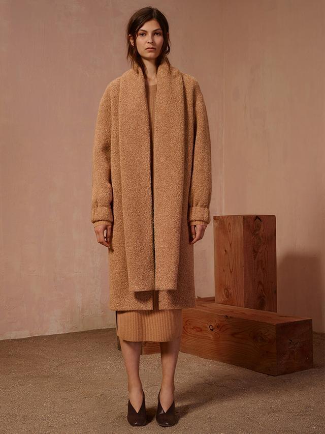 Le Fou Louise Coat