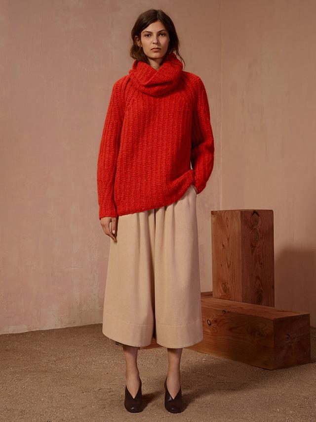 Le Fou Martine Sweater