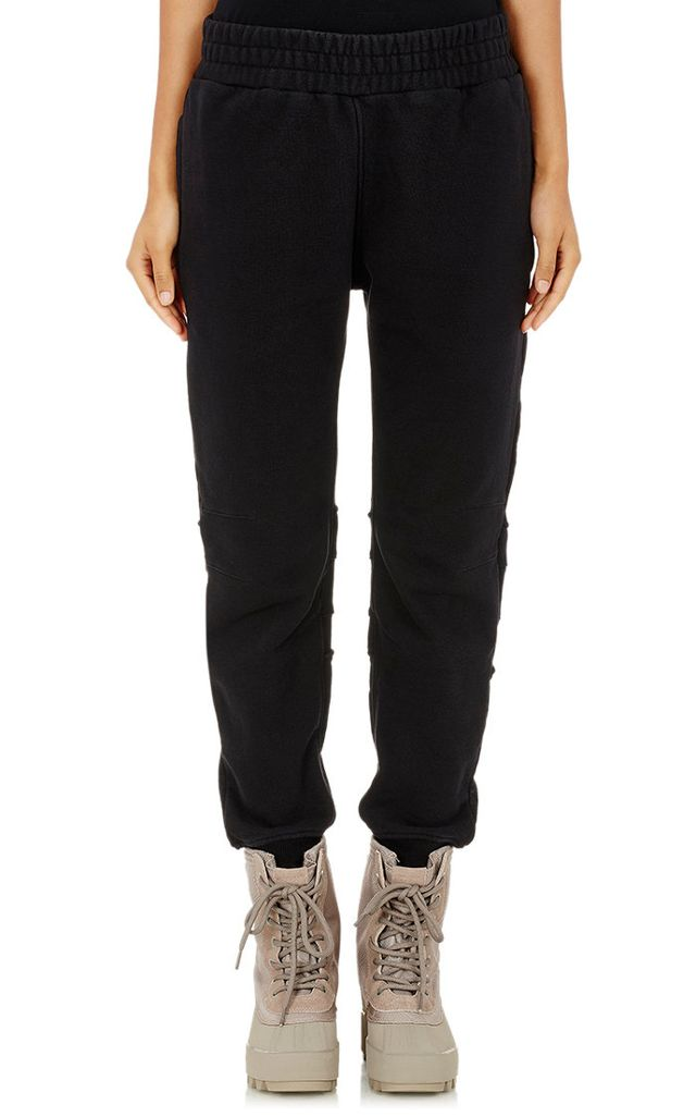 Adidas Originals by Kanye West Yeezy Season 1 French Terry Sweatpants