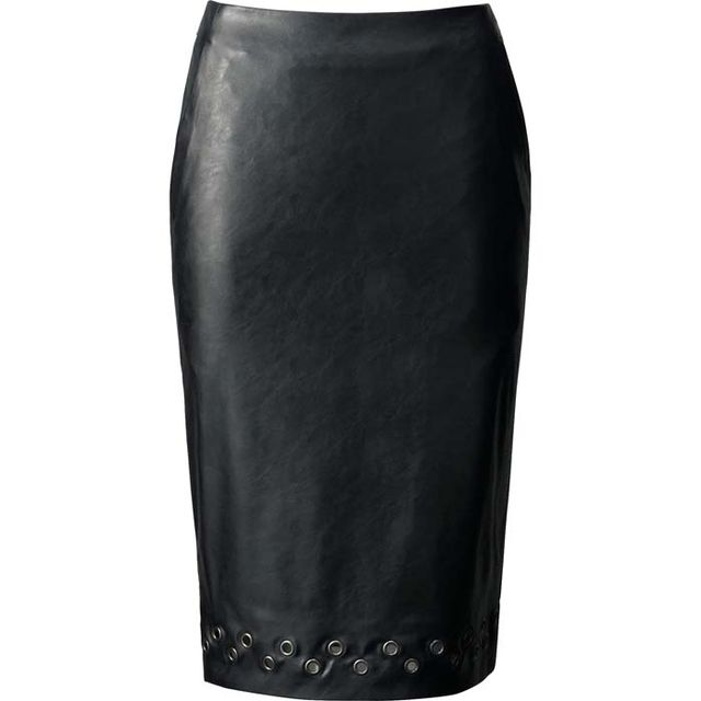 Carine Roitfeld x Uniqlo Skirt