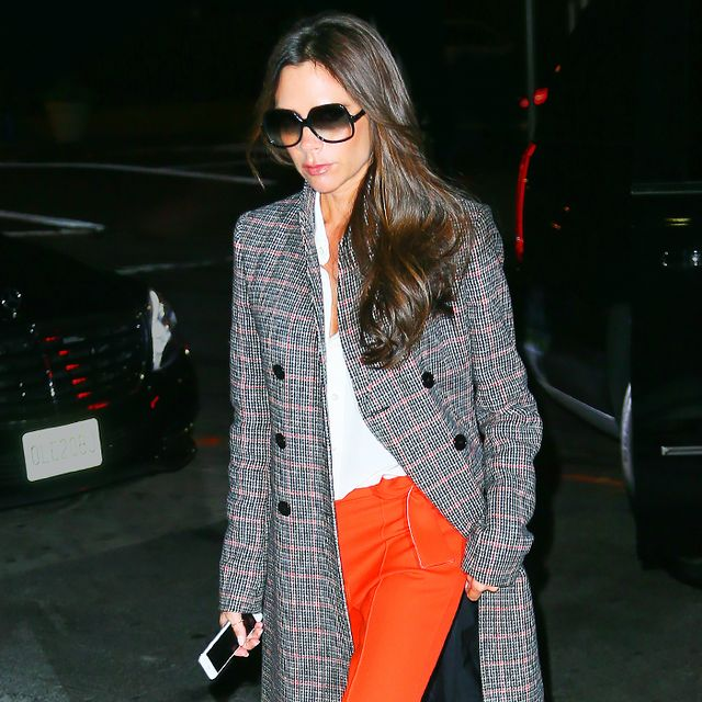 The Only Coats You Really Need, According to Celebs
