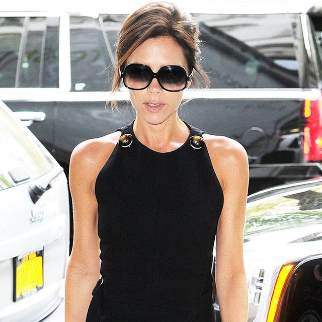 How Victoria Beckham Built a Fashion Empire Out of 10 Dresses