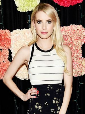 From Emma Roberts to Beyoncé, the Best Dressed Celebs of the Week