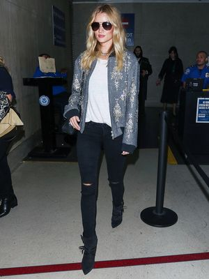 November Style Tips: Celeb-Inspired Outfits to Try Now