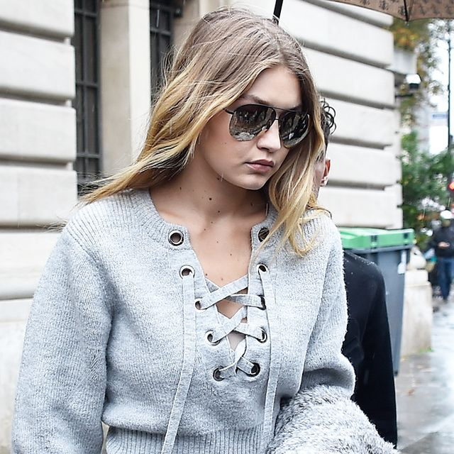 The Only Sweaters You Need, According to Celebs