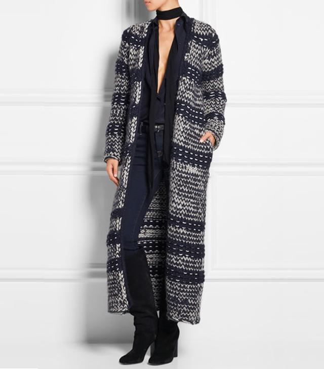 Chloé Knitted Cardigan
