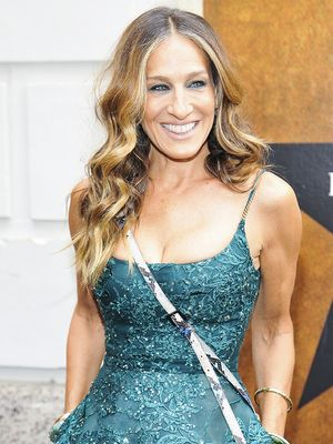 What Sarah Jessica Parker Wishes She Knew at Age 25