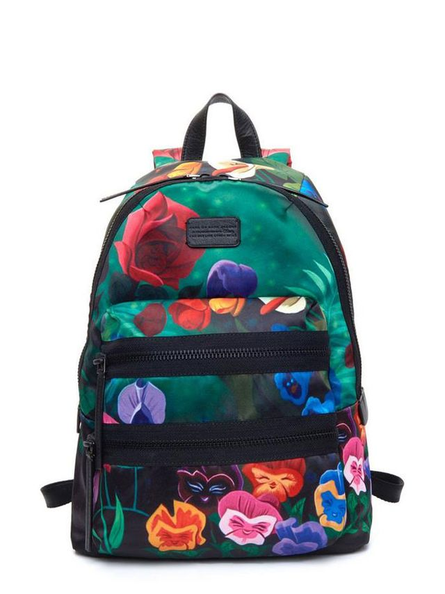 Marc by Marc Jacobs Disney Collection Domo Arigato Garden Packrat