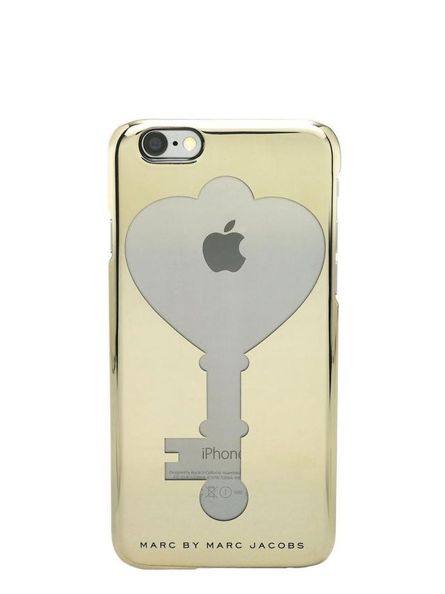 Marc by Marc Jacobs Disney Collection Alice's Key iPhone 6 Case