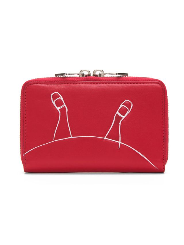 Marc by Marc Jacobs Disney Collection Alice Two Way Wingman