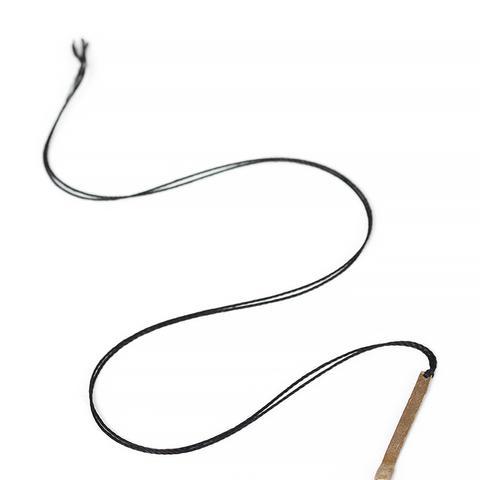 Bronze Match Necklace/Bracelet