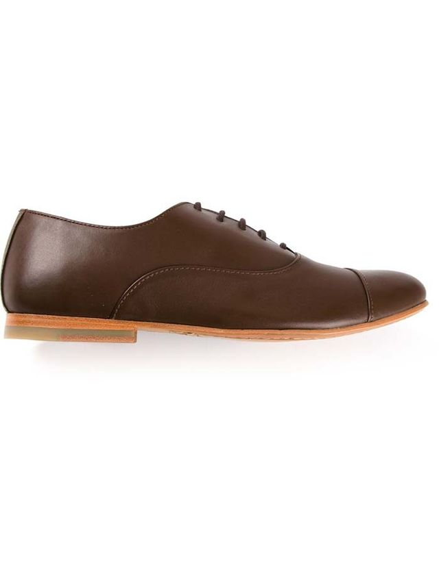 B Store Mario Oxford Shoes