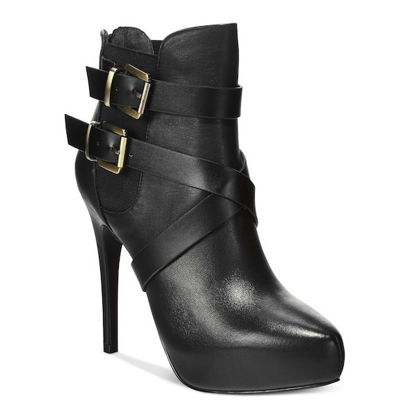 Charles by Charles David Fame Booties