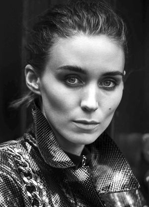 Must-See: Rooney Mara's Dark and Dramatic Interview Magazine Spread
