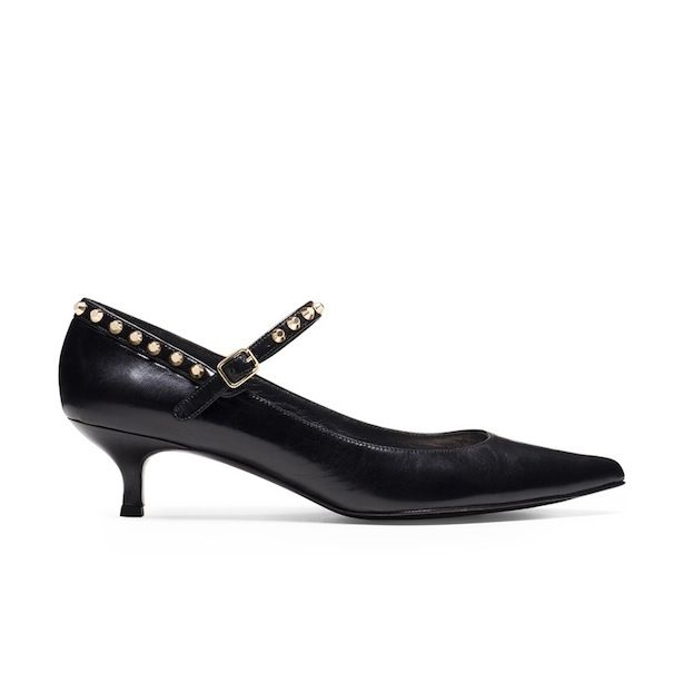 Stuart Weitzman The Nailsalon Pump