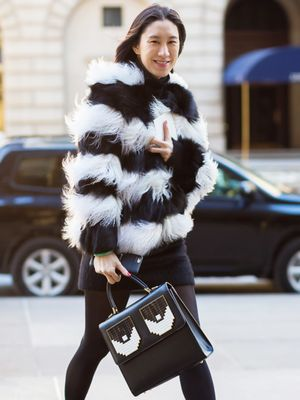 The Crazy-Popular Boots Every NYC Girl Wants