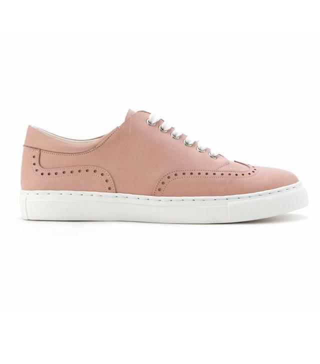 Crucial Faith 1 Sneakers