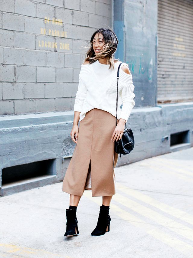 3 Outfit Formulas To Update Your Fall Style Rotation Whowhatwear