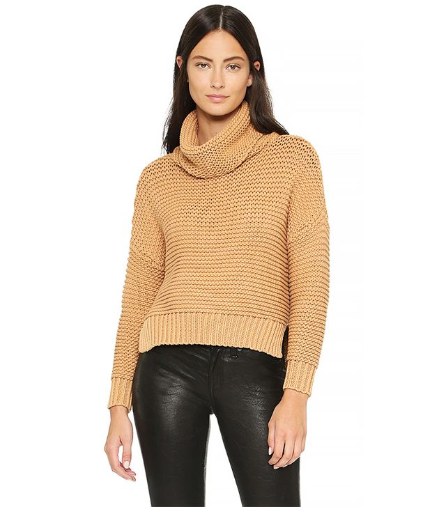 C/Meo Collective Limelight Sweater