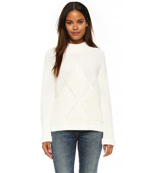 C/Meo Collective Shake It Off Jumper Sweater