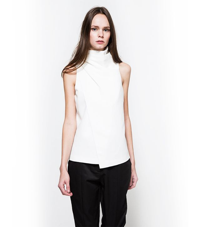 C/Meo Collective Fading Hearts Top