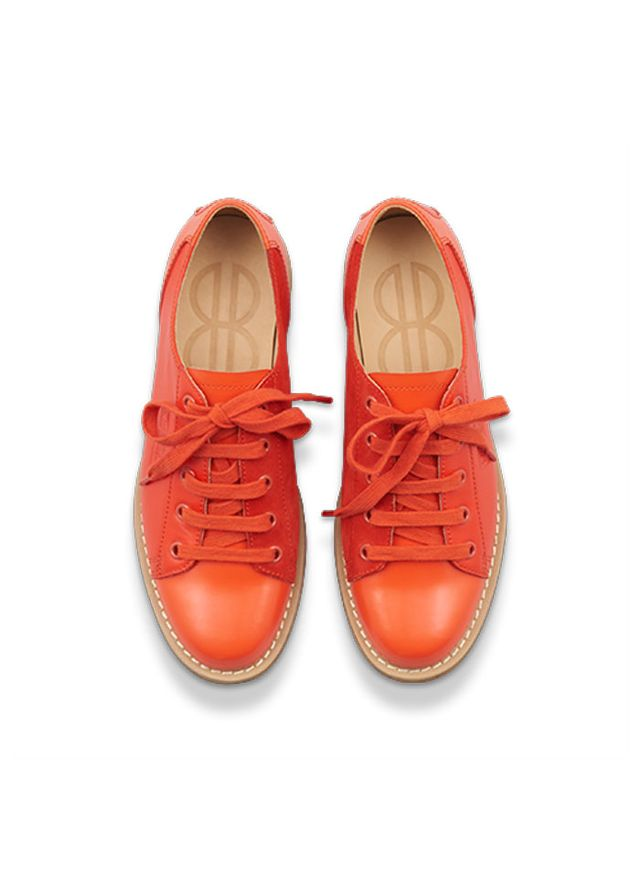 Bill Blass BB Bowler Mixed in Cherry Tomato