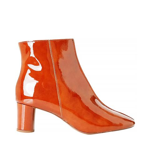 Aspen Low Ankle Boots