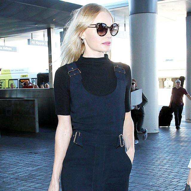 The Kate Bosworth-Approved Layering Formula