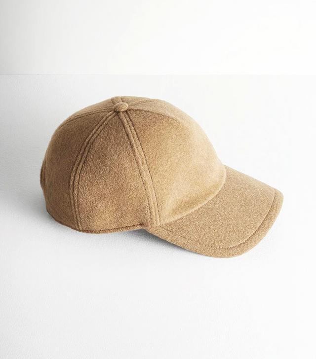 Rag & Bone Marilyn Baseball Cap