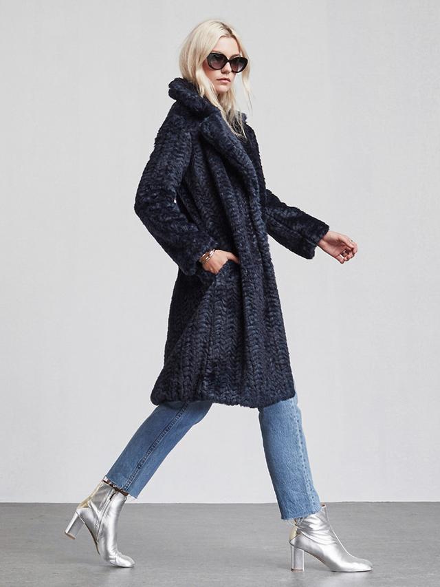 Reformation Pigalle Jacket