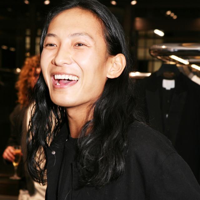Alexander Wang Obsesses Over How Often He Wears His Yeezy Sneakers