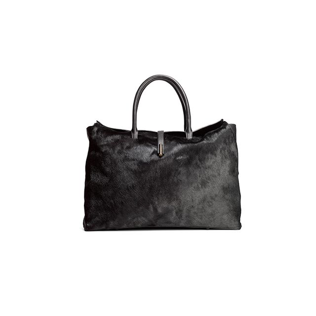 Kenneth Cole New York Foldover Tote